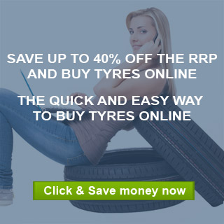 Save up to 40% off the RRP and buy tyres online from Haydon Tyres and Garage Services Cadnam Southampton
